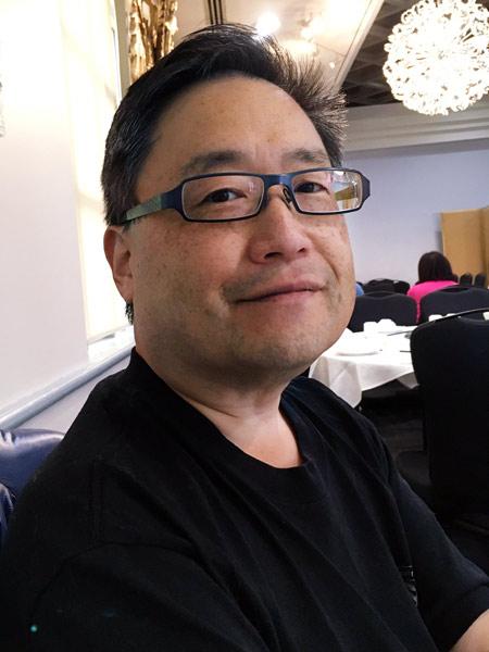 Hans Yamamoto